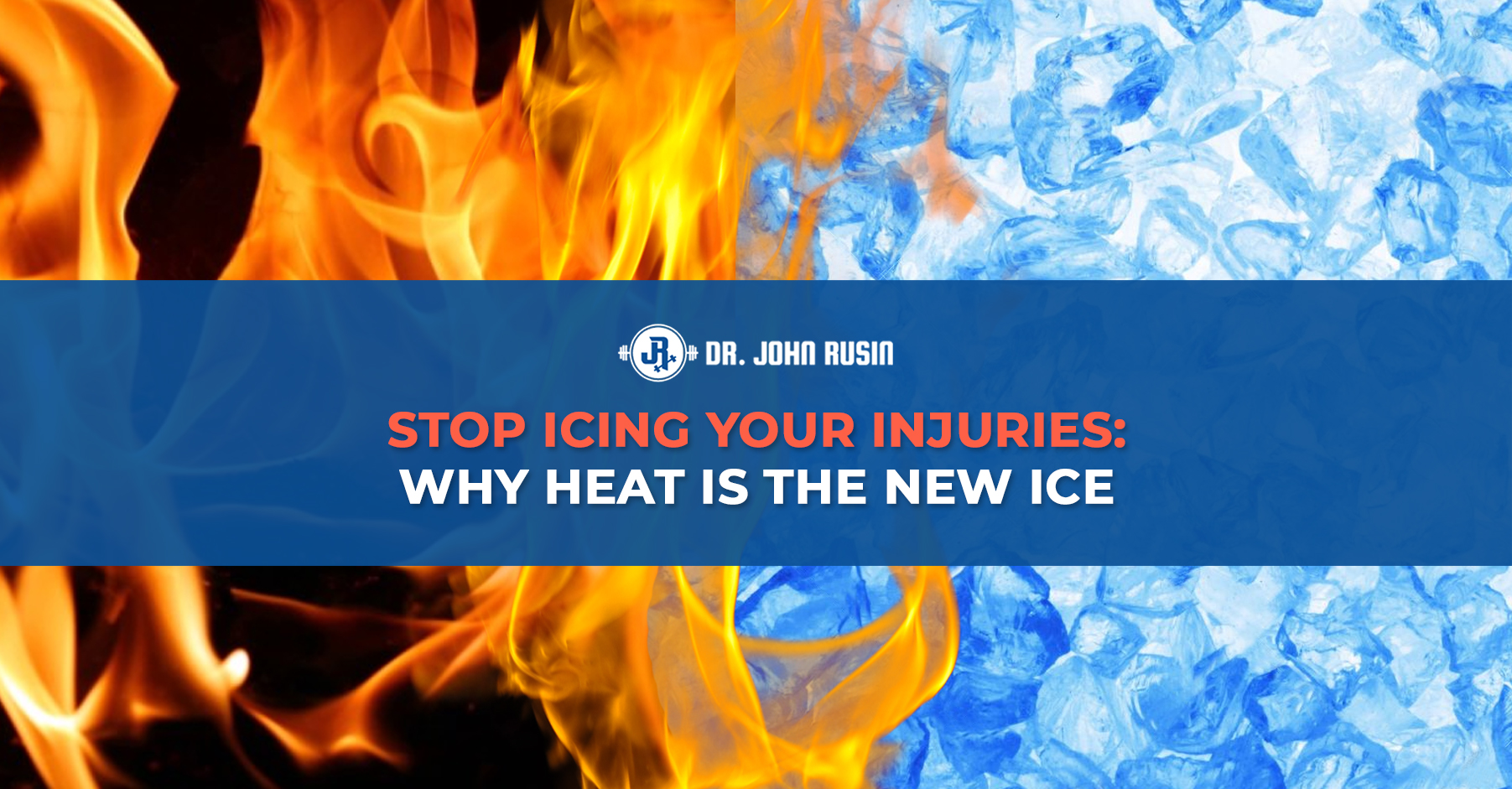 heat is the new ice
