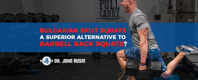 squats vs split squats