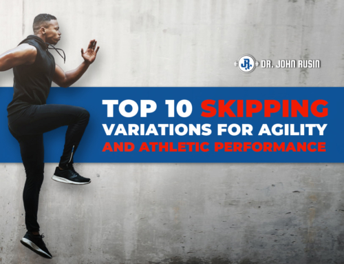 Top 10 Skipping Variations For Athletic Performance & Injury Prevention